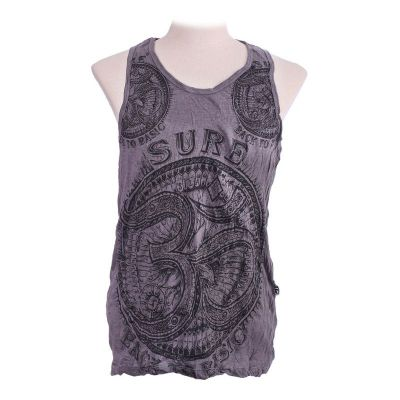 Tank top Sure Om Grey