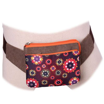 Money Belt 70sUP Staradise - Small