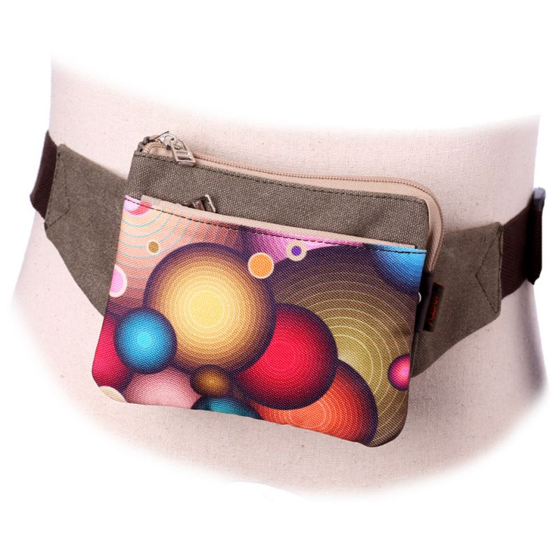 Money Belt 70sUP Planets - Small