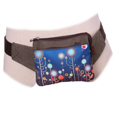 Money Belt Neptune Field - Small