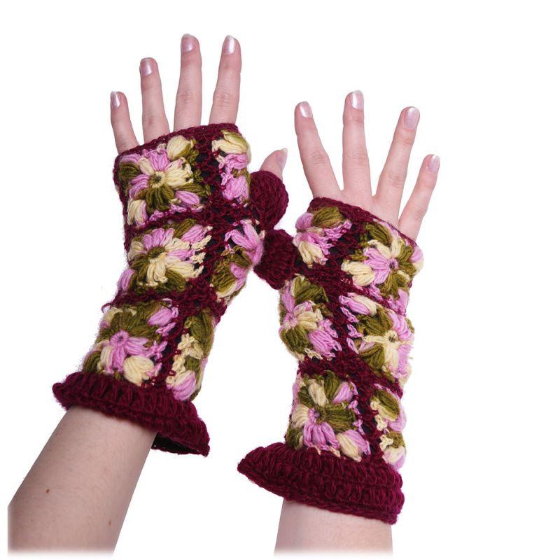 Hand warmers Jendela Shivapuri