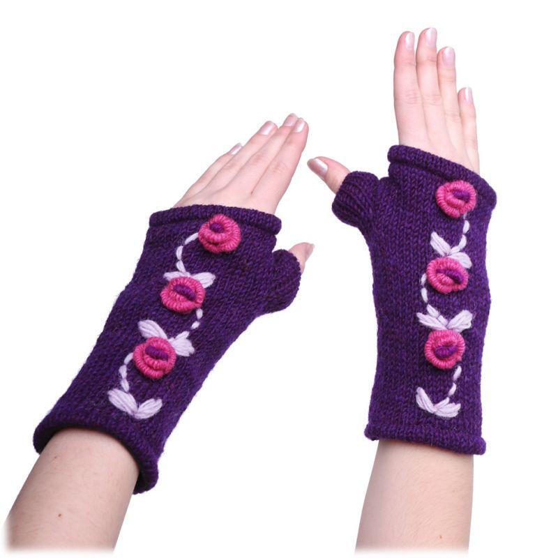 Hand warmers Nona Sanjay