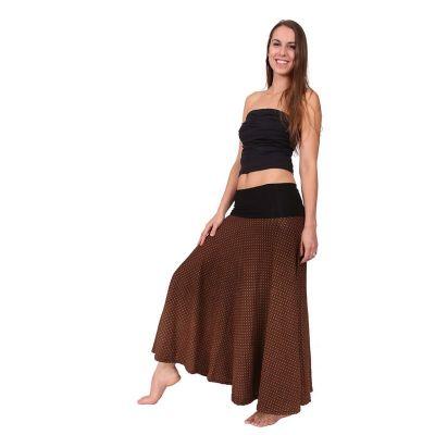 Skirt Avanish Tanah