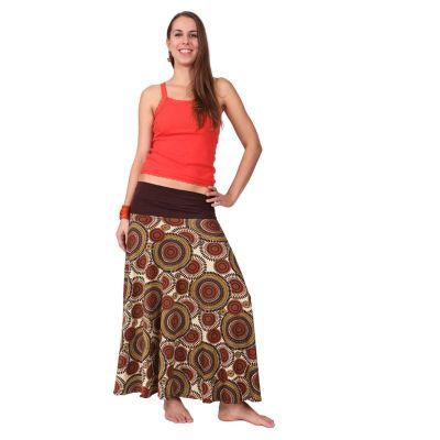 Skirt Kanak Matahari