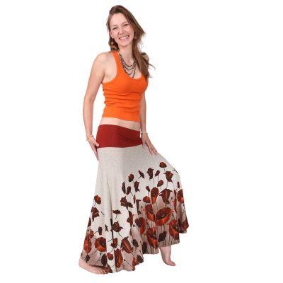Skirt Bunga Madat