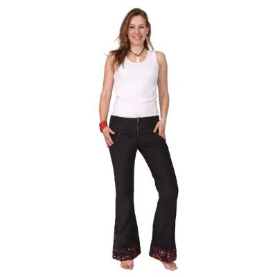 Trousers Amartya Black