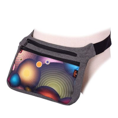 Money belt 70sUP Planets - Big