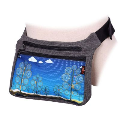 Money belt Winterief - Big