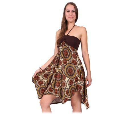 Dress Kanak Matahari